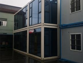 集装箱建筑
